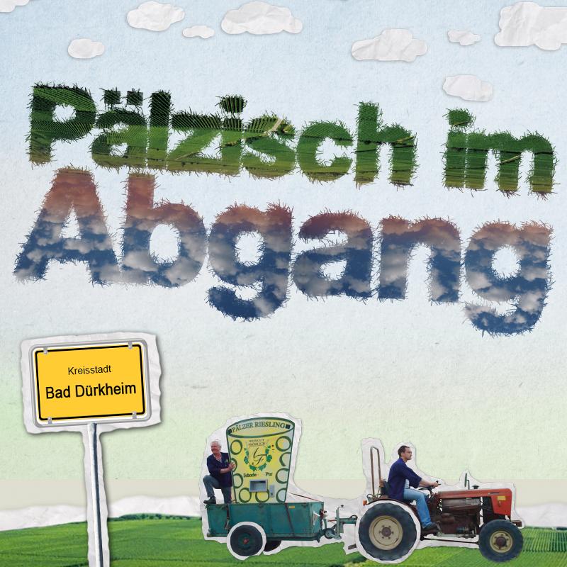 """""""Pälzisch im Abgang"""" startet im SWR-Fernsehen"""